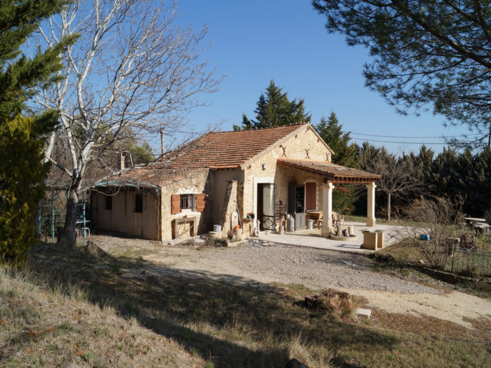 Agence immobili re gargas allo immo luberon provence for Immo immobilier